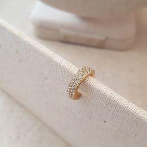 Stella & Dot Jewelry - Stella & Dot - Pavé Ear Cuff